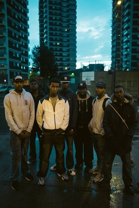 Meet the Two Kids Putting the Fire Back into Grime Photography - Noisey (blog)   CHRONYX.be : we love urban music !   Scoop.it