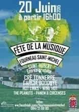 Fête de la musique au Fourneau St Michel | Cré Tonnerre | Scoop.it