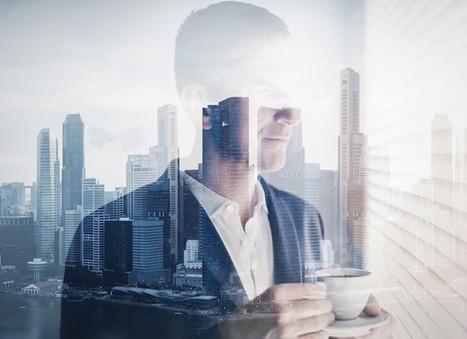 #RH : Le blues du Chief Digital Officer est-il une réalité en entreprise ? - Maddyness | Natural Performance | Scoop.it