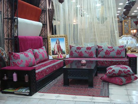 Boutique salon marocain pas cher en belgique - ...