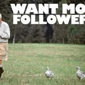 Cómo ganar 40.000 followers en Twitter «  Isra García – blog sobre marketing, transformación digital, la nueva economía conectada, cambio, disrupción, incertidumbre, liderazgo y nuevas formas de co... | Action | Scoop.it