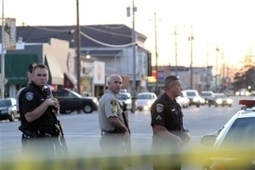 California Detectives Killed During Questioning of Suspect - | Criminal Justice in America | Scoop.it