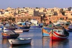 Sunsitemag » Malte, un océan de soleil… | Viajar y aprender | Scoop.it