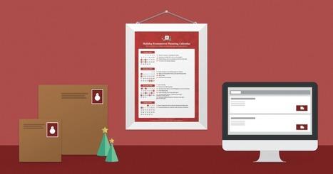 Calendario para planificar las fiestas de fin de año 2014   Recursos   Scoop.it