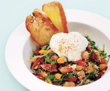 City becoming fit locale for vegetarian dining - ecns   Yzenith's Recipes   Scoop.it