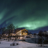 Hurtigruten Northern Lights - Fifty Degrees North