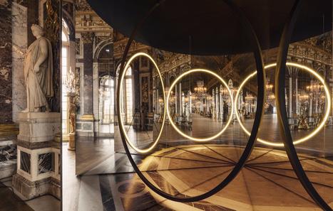 "Olafur Eliasson: ""Sense of Unity"" | Art Installations, Sculpture, Contemporary Art | Scoop.it"