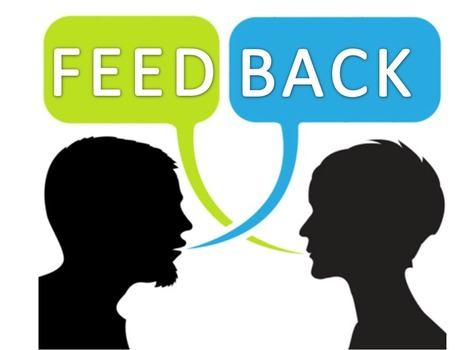 4 puntos clave para dar un feedback eficaz y profesional | Empresa 3.0 | Scoop.it