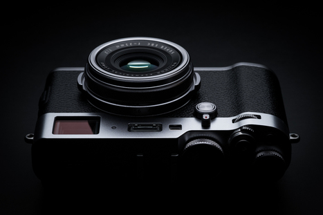 The Fujifilm X100F Review – Fantastic Fourth | Best Quality Mirrorless Cameras | Scoop.it