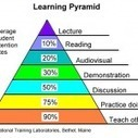 Why the 'learning pyramid' is wrong   Feedback! (Formative Assessment Process or Standards-based Grading)   Scoop.it