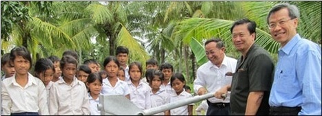 Ensuring Access to Clean Water | DuPont ASEAN | Scoop.it