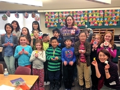 Cultivating Cultural Assets: An After-School Story   Learning and Teaching Literacy   Scoop.it