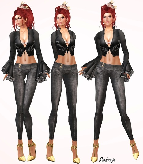 GO DUTCH !: Let's get DIRTY... | Second LIfe Good Stuff | Scoop.it