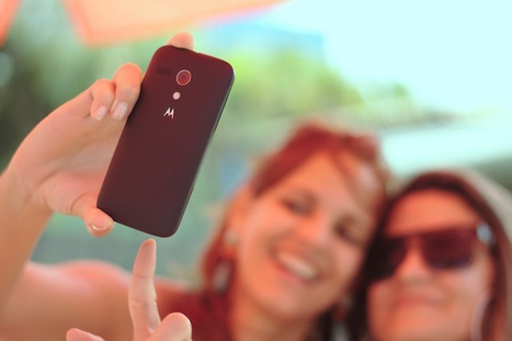 Snapchat As A Brand Builder | AtDotCom Social media | Scoop.it