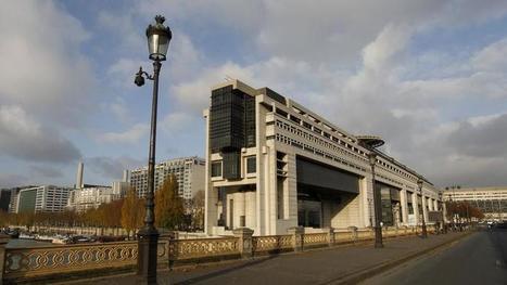 Les 4 chiffres alarmants à connaître sur la dette publique française | Think outside the Box | Scoop.it