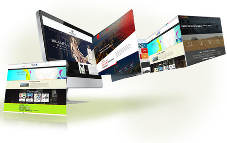 Best Web Designing Company In Dubai Uae Web