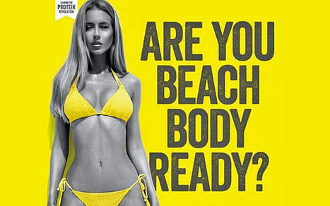 It's Protein World, We Just Live In It | Brain Candy | Scoop.it