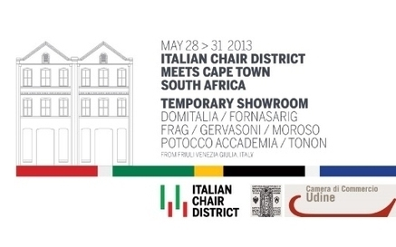 Take a seat | Italian Chair District | PaginaUno - Arte&Design | Scoop.it