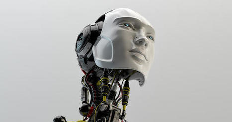 Perceptual computing could be the Next Big Thing | Man and Machine | Scoop.it