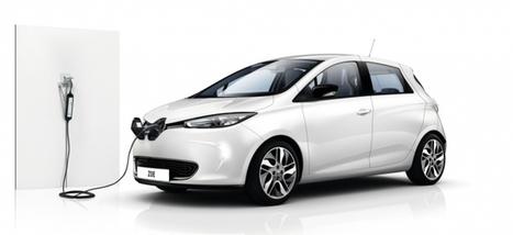 L'usine Renault de Cléon  fabrique les moteurs de demain - Tendance Ouest Rouen | Ouï dire | Scoop.it