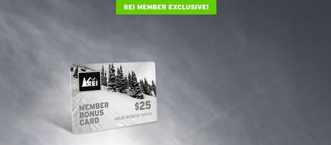 5 #MustSteal Ecommerce Tricks From REI You Can Use THIS Holiday Season | Digital-News on Scoop.it today | Scoop.it