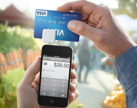 Groupon is testing a payments offering to compete with Square andPayPal | Payments 2.0 | Scoop.it