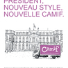 Campagne Comm' Back ;) Camif