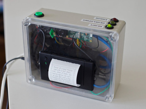 Top 5: BeagleBone Black Hacks - Hackster.io's blog | Arduino, Netduino, Rasperry Pi! | Scoop.it