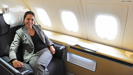 Y el mejor asiento en el avión es... ¡6A! - CNN en Español – Ultimas Noticias de Estados Unidos, Latinoamérica y el Mundo, Opinión y Videos - CNN.com Blogs | Saber diario de el mundo | Scoop.it