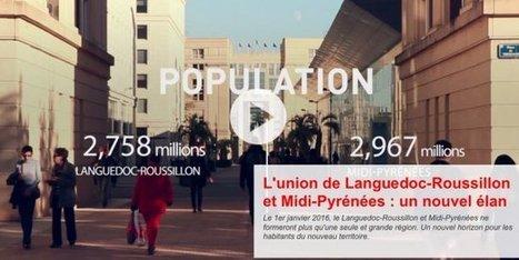 Midi-Pyrénées et Languedoc-Roussillon lancent un site internet commun | Environnement et développement durable en Languedoc Roussillon | Scoop.it