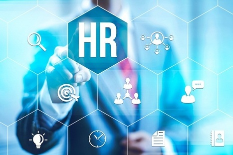 It's Time To Make (Un)Human Resources More Human | Human Resources Best Practices | Scoop.it