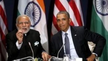 Modi to Obama - India will fulfil responsibilit