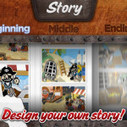 Create Stories as a Family with Toontastic Jr. | Educational Apps and Beyond | Scoop.it