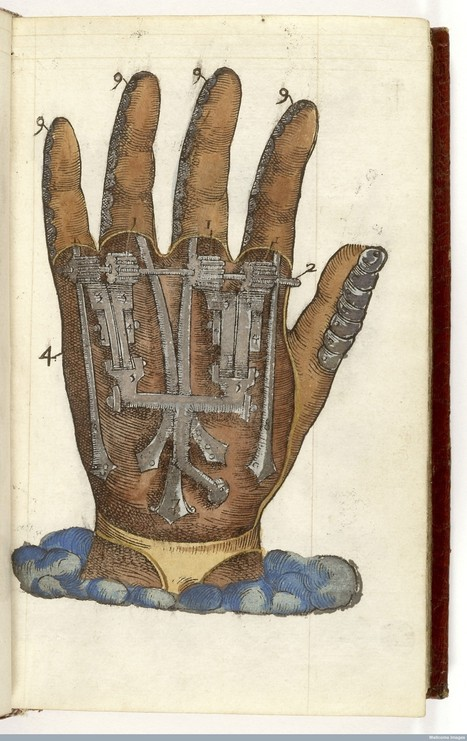 Download 100,000+ Images From The History of Medicine, All Free Courtesy of The Wellcome Library | Digital Media Scoops, etc... | Scoop.it