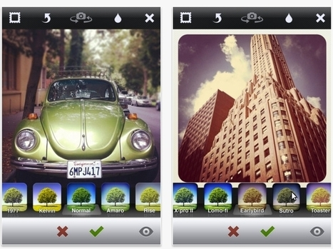 10 Fantabulous Photography Applications for iPad and iPhone Users | Technology and Gadgets | Scoop.it