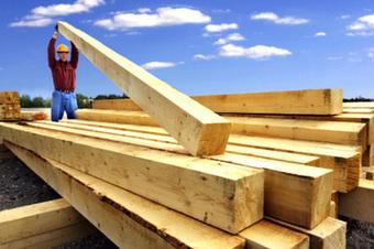 Construire en bois   Eco-construction et Eco-conception   Scoop.it