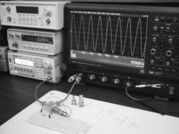 L-Network impedance matching | Semiconductor Testing & ATE Industries News | Scoop.it