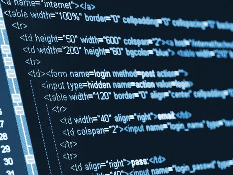 If you want to work in tech, you should know these 2 essential programming languages | Web 2.0 for Education | Scoop.it