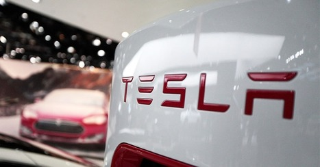 Elon Musk Reveals Name of Next Tesla Car: the Model III | Manufacturing In the USA Today | Scoop.it