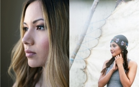 Indigenous women photographers create online community to share images, stories | Canada | Artdictive Habits : Sustainable Lifestyle | Scoop.it