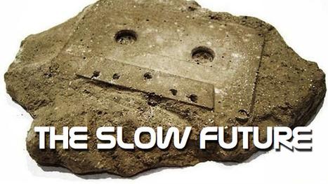 The Future Is Not Accelerating | Post-Sapiens, les êtres technologiques | Scoop.it