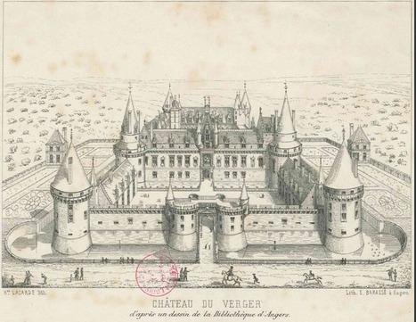 Un bohémien au château (Seiches-sur-le-Loir, 1592) | Théo, Zoé, Léo et les autres... | Scoop.it