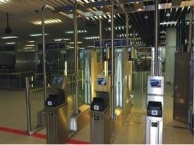 FastPass - EU project on e-gates for passenger transport | ENAT | Tourism 4All | Scoop.it