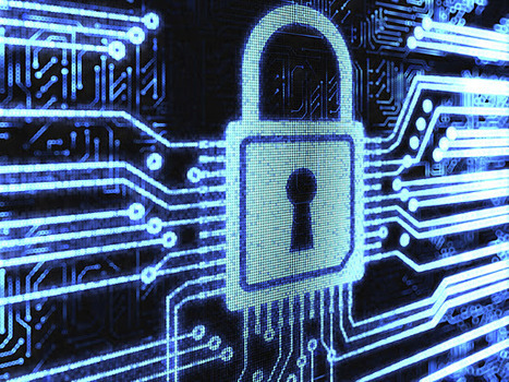 10 security problems you might not realize you have | IT Security | Scoop.it