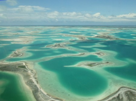 Kiribati and Climate Change | RIC World Regional Geography | Scoop.it