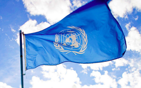 Internet Access Is a Human Right, Says United Nations | LdS Innovation | Scoop.it