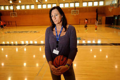 Transgender player attains college basketball first - Chicago Sun-Times | Xposed | Scoop.it
