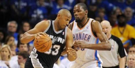 Basket - NBA - Boris Diaw : «La balle est dans notre camp» | Basket ball , actualites et buzz avec Fasto sport | Scoop.it