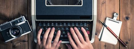 Las 4 normas básicas para triunfar en storytelling con las buenas historias de contenido | Social Media & Actualidad 2.0 | Scoop.it