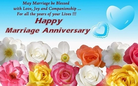 First Wedding Anniversary Wishes For Best Friend